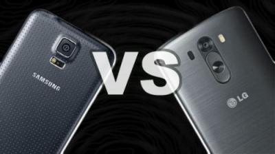 LG Ve Samsung'dan Yeni Telefon Üretimi